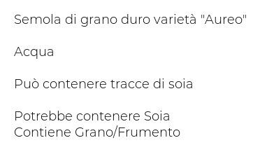 Voiello Lo Spaghetto