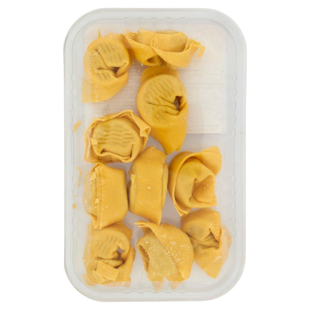Cecchin Tortelloni con Asparagi