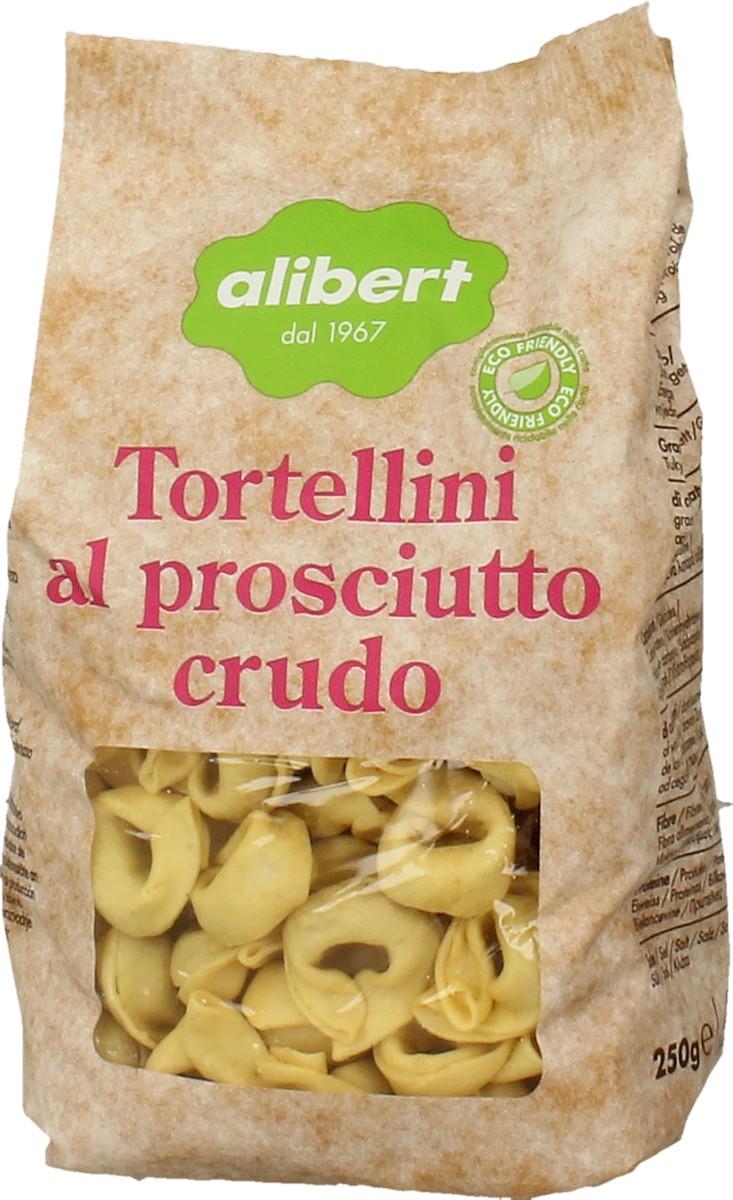 Pasta Secca Ripiena Tortellini Prosciutto Crudo 250 g