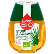 Sunny Bio Syrop z Agawy