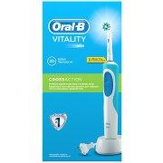 Oral-b Vitality Crossaction Szczoteczka Elektryczna Stworzona w Technologii Braun
