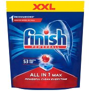 Finish All In 1 Max Tabletki Do Mycia Naczyń w Zmywarce  (53 Sztuki)