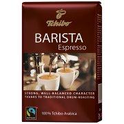 Tchibo Barista Espresso Kawa Palona Ziarnista