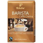 Tchibo Barista Caffè Crema Kawa Palona Ziarnista