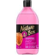 Nature Box Szampon Do Włosów z Olejem Migdałowym