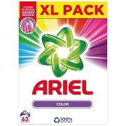 Ariel Color & Style Proszek Do Prania 63 Prań