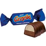 Cukierki Grześki Goplana
