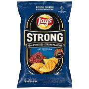 Lay's Strong Hot Pepperoni