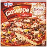 Dr. Oetker Guseppe Smaki Świata Pizza Kebab
