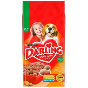 Darling Karma Dla Psa z Kurczakiem i Warzywami