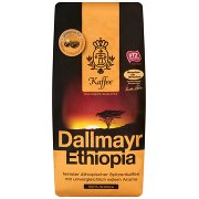Dallmayr Ethiopia Kawa Ziarnista