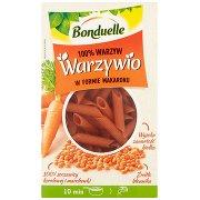 Bonduelle Warzywio Warzywa w Formie Makaronu z Soczewicy Koralowej i Marchewki