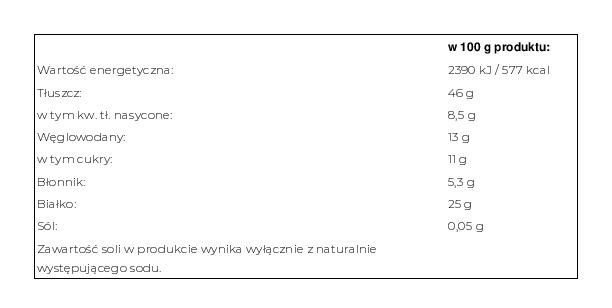 Helio Pestki Dyni Łuskane
