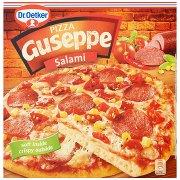 Dr. Oetker Guseppe Pizza z Salami
