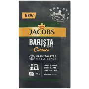 Jacobs Barista Editions Crema Wolno Prażona Kawa Ziarnista