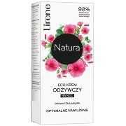 Lirene Natura Eco Krem Odżywczy Na Noc Organiczna Malwa