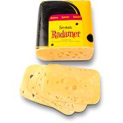 Serenada Ser Radamer