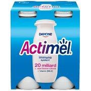 Actimel Mleko Fermentowane o Smaku Klasycznym 4x100 g