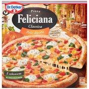Dr. Oetker Feliciana Classica Pizza Pollo Ricotta