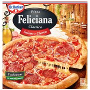 Dr. Oetker Feliciana Classica Pizza Salame e Chorizo