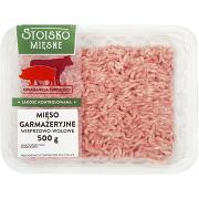 K-stoisko Mięsne Mięso Wieprzowo-wołowe Garmażeryjne