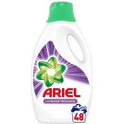 Ariel Lavender Freshness Płyn Do Prania 48prań