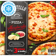 Donatello Pizza Margherita 3x339g