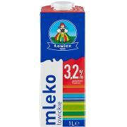 Osm Łowicz Mleko Łowickie Uht 3,2%