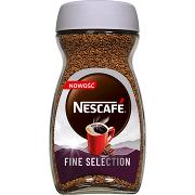 Nescafé Fine Selection Kawa Rozpuszczalna
