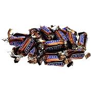 Snickers Cukierki