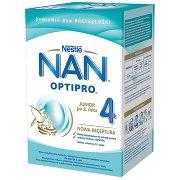 Nestlé Nan Optipro 4 Mleko Modyfikowane w Proszku Dla Dzieci Po 2. Roku 2x400g
