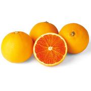 Pomarańcze Czerwone Sycylijskie